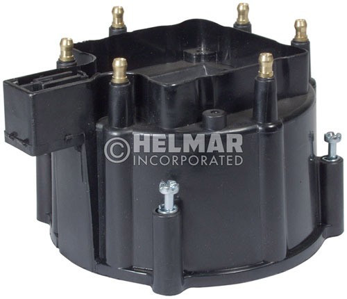 288033 Hyster Distributor Cap for GM 6Cyl Engines, Type DC-01