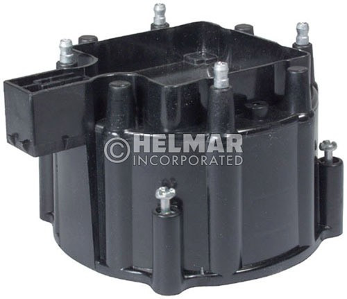 288042 Hyster Distributor Cap for GM 3.0L Engines, Type DC-03
