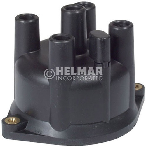 4969894 Kalmar AC Distributor Cap for H20 Engines, Type DC-12