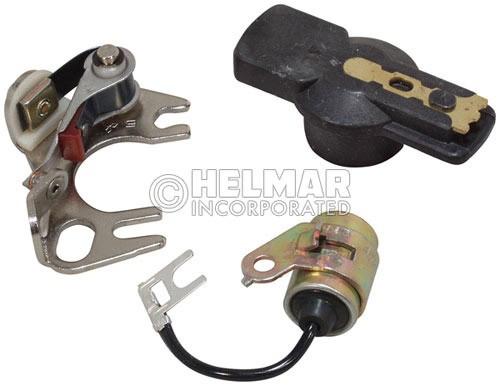 4G IGNITION-3 Kalmar AC Ignition Kit for 4G33, 52 & 54, Type IK-01