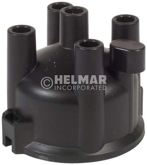 MD611686 Mitsubishi/Caterpillar Distributor Cap for 4G33, 4G63 and 4G64 Engines, Type DC-20