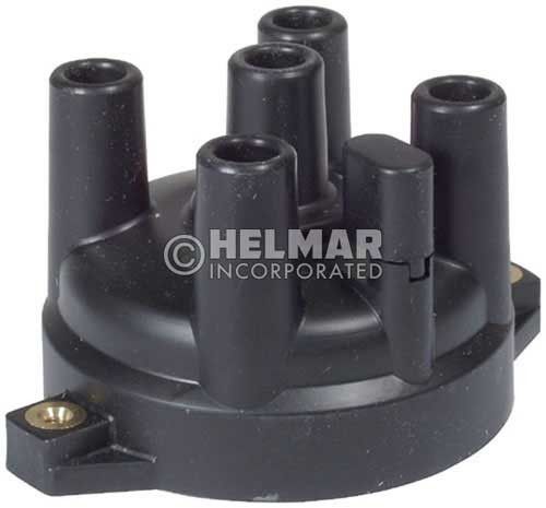 MD618364 Mitsubishi/Caterpillar Distributor Cap for 4G63 and 4G64 Engines, Type DC-19