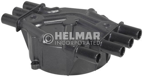 5800518-08 Yale Distributor Cap for GM 4.3L Engines, Type DC-22