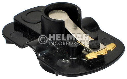 9013568-14 Yale Rotor for D5 Engines, Type RT-02