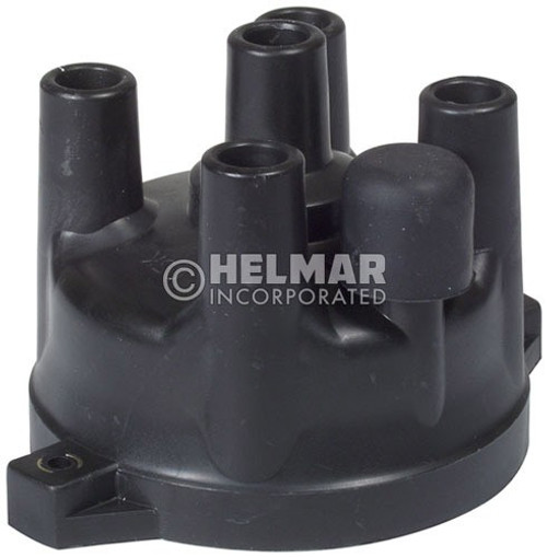 9015808-02 Yale Distributor Cap for F2 and FE Engines, Type DC-11