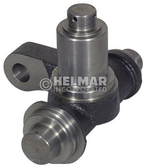 1464149 Hyster Steer Axle Knuckle Right Side