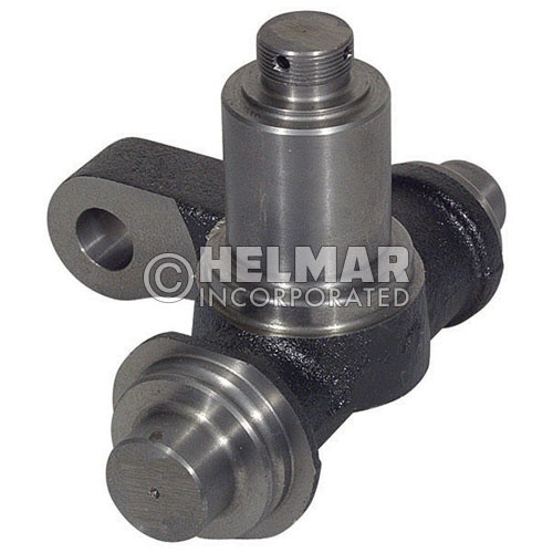 5800117-55 Yale Steer Axle Knuckle Right Side