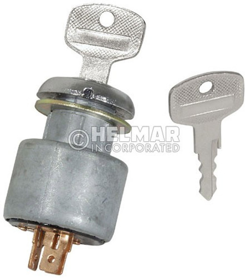25150-41H00 Fits Nissan Ignition Key Switch