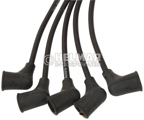 1811866 Clark Ignition Wire Sets for 4G54 Engine