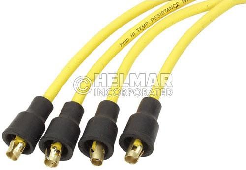 20801-0K042 TCM Ignition Wire Sets for H20 II Engine