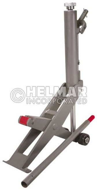 7.5 Ton Lift Jack, Heavy Duty