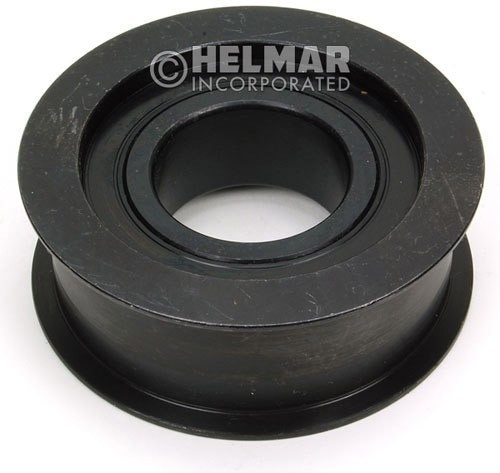 231427 Cascade Chain Sheave 34.47mm Wide, 95.28mm Outer Diameter, 39.98mm Inner Diameter