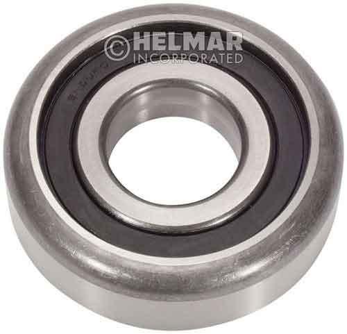660050 Cascade Mast Roller Bearing 28.26mm Wide, 101.34mm Outer Diameter, 39.85mm Inner Diameter