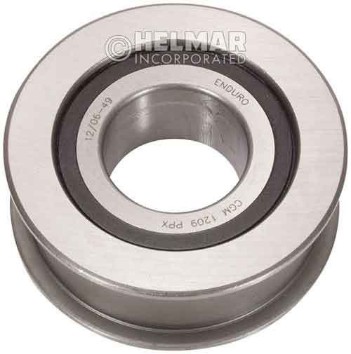 660051 Cascade Mast Roller Bearing 35.16mm Wide, 95.00mm Outer Diameter, 39.58mm Inner Diameter