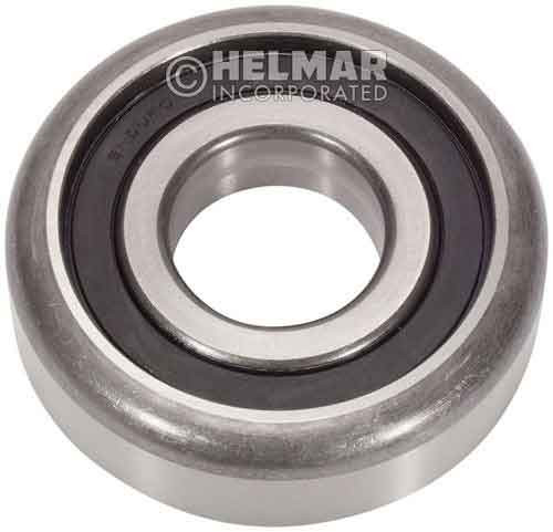 662145 Cascade Mast Roller Bearing 28.26mm Wide, 101.34mm Outer Diameter, 39.85mm Inner Diameter