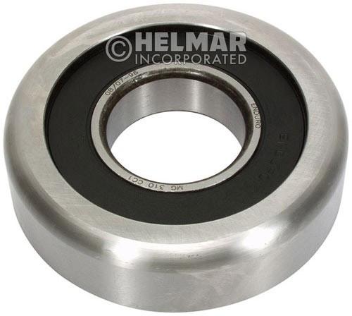 688169 Cascade Mast Roller Bearing 33.08mm Wide, 126.68mm Outer Diameter, 50.62mm Inner Diameter