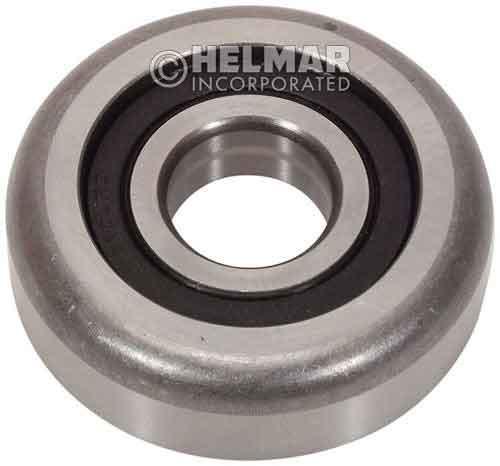 1695854 Clark Mast Roller Bearing 25.48mm Wide, 88.88mm Outer Diameter, 29.9mm Inner Diameter