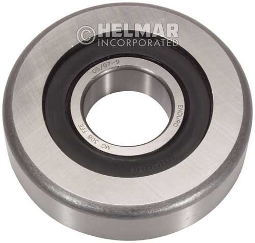 2357723 Clark Mast Roller Bearing 28.23mm Wide, 114.18mm Outer Diameter, 39.62mm Inner Diameter