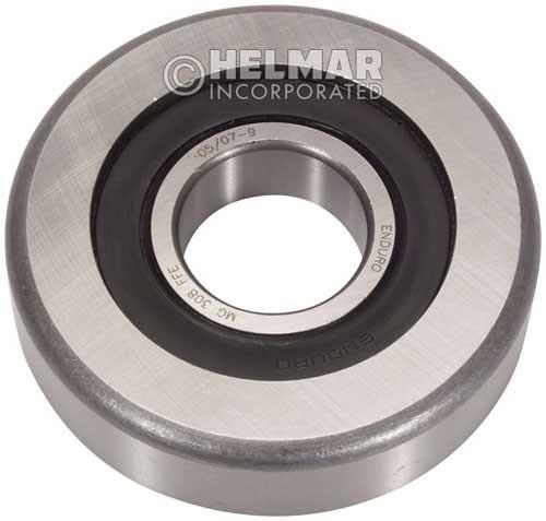 2357723 Clark Mast Roller Bearing 28.23mm Wide, 114.18mm Outer Diameter, 39.62mm Inner Diameter