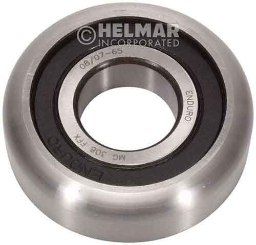 2801859 Clark Mast Roller Bearing 28.42mm Wide, 101.19mm Outer Diameter, 39.76mm Inner Diameter