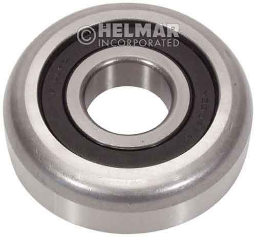 342957 Clark Mast Roller Bearing 28.45mm Wide, 101.04mm Outer Diameter, 34.79mm Inner Diameter