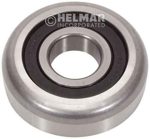 342957 Clark Mast Roller Bearing 28.45mm Wide, 101.04mm Outer Diameter, 34.79mm Inner Diameter