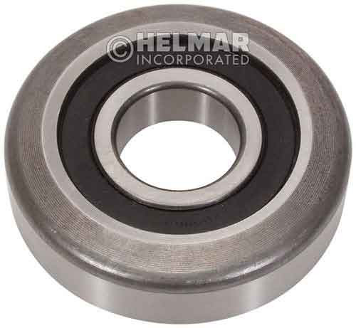 738752 Clark Mast Roller Bearing 31.69mm Wide, 127.05mm Outer Diameter, 44.80mm Inner Diameter