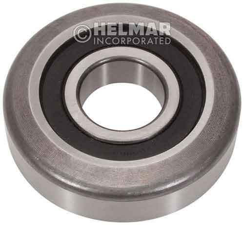 738752 Clark Mast Roller Bearing 31.69mm Wide, 127.05mm Outer Diameter, 44.80mm Inner Diameter