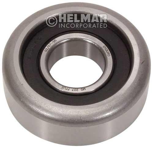 1333399 Hyster Mast Roller Bearing 30.96mm Wide, 92.28mm Outer Diameter, 34.57mm Inner Diameter