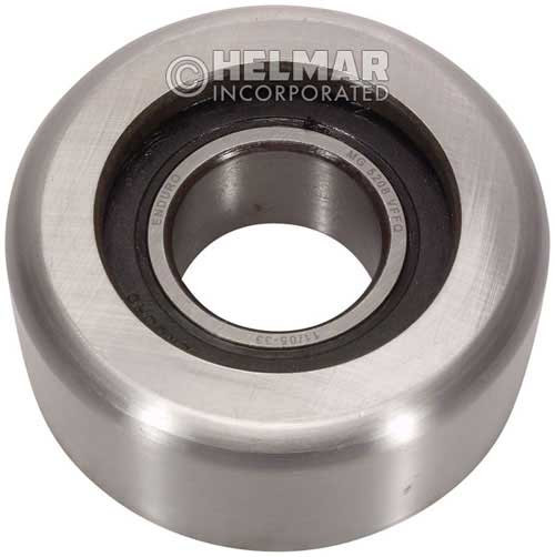 1333648 Hyster Mast Roller Bearing 42.84mm Wide, 103.37mm Outer Diameter, 39.88mm Inner Diameter