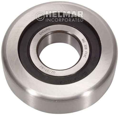 911639 Mitsi/Cat Mast Roller Bearing 30.47mm Wide, 109.69mm Outer Diameter, 39.98mm Inner Diameter