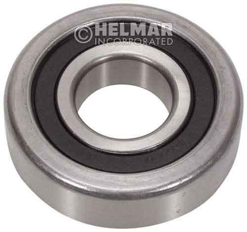 94111-07800 Mitsi/Cat Mast Roller Bearing 30.00mm Wide, 100.00mm Outer Diameter, 39.63mm Inner Diameter