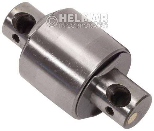 94211-09800 Mitsi/Cat Side Roller 38.17mm Wide, 42.06mm Outer Diameter, 80.32mm (O/L) Inner Diameter