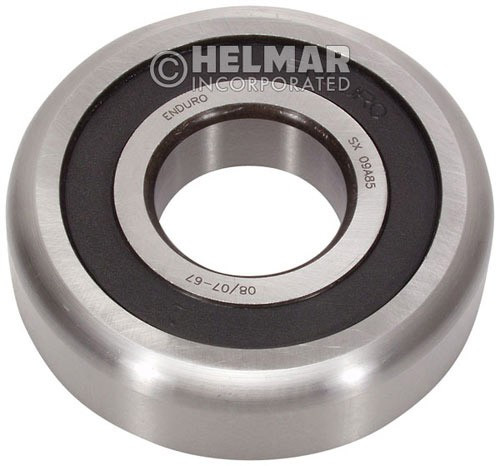 94211-11800 Mitsi/Cat Mast Roller Bearing 29.96mm Wide, 114.95mm Outer Diameter, 44.25mm Inner Diameter