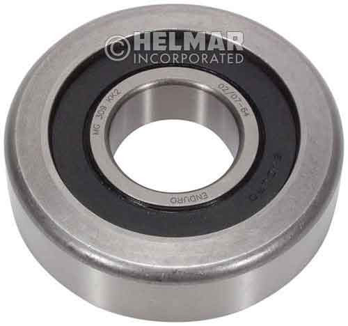 94447-11300 Mitsi/Cat Mast Roller Bearing 32.01mm Wide, 117.98mm Outer Diameter, 44.37mm Inner Diameter