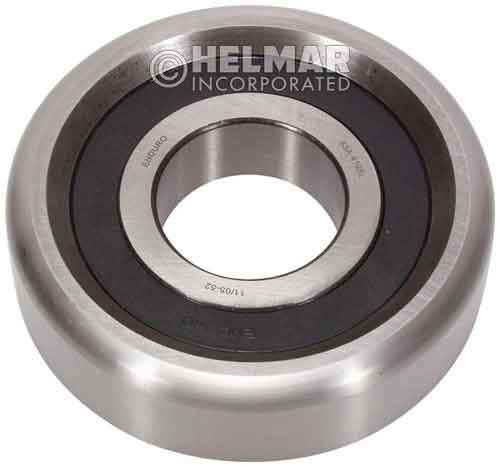 94447-11600 Mitsi/Cat Mast Roller Bearing 35.04mm Wide, 130.00mm Outer Diameter, 49.40mm Inner Diameter