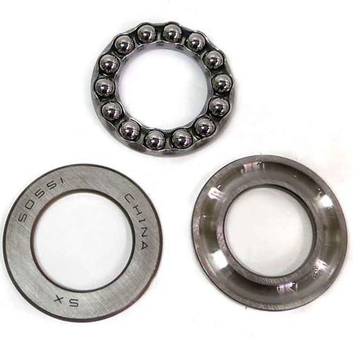 OEM Hydro Gear 50551 Ball Thrust Bearing