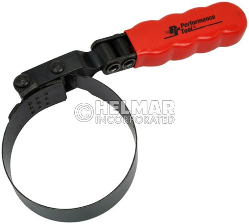 """W54045 2 7/8"""" to 3 1/4"""" Swivel Oil Filter Wrench"""
