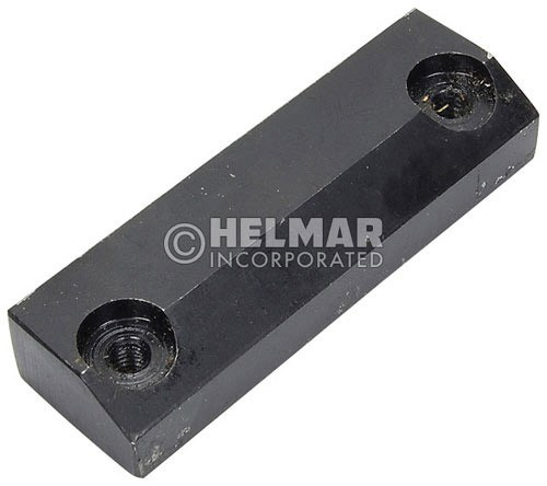 131260 Crown Retainer Plate