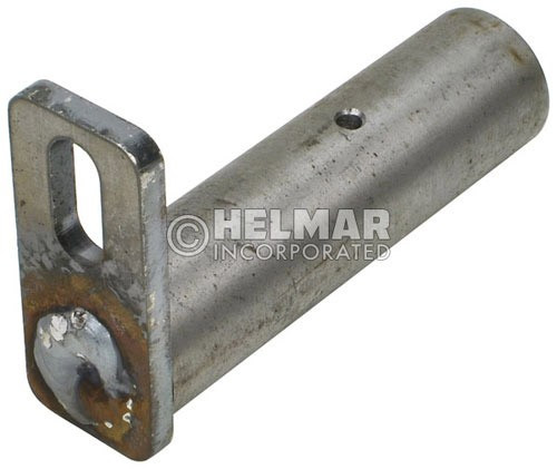 1466114 Hyster Axle