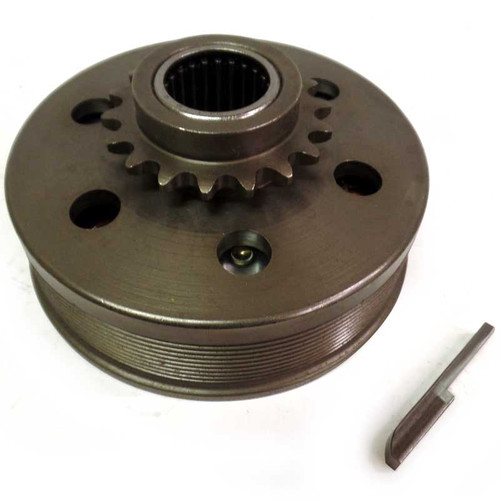 Noram Star Clutch - #35 Chain - 18 Tooth