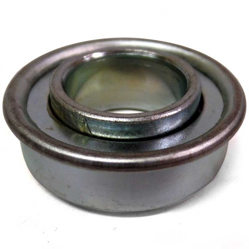"""3/4"""" ID x 1-3/8"""" OD x 5/16"""" Thick Standard Ball Bearing with Flange"""