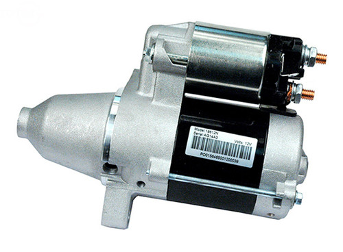 Electric Starter For B&S
