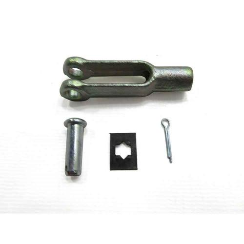 Brake Control Kit, Less Brake Rod
