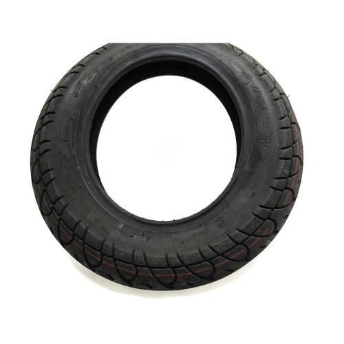 "350 X 10 Universal Tread Tire, 4 Ply, 3.7"" Wide, 17.5"" OD"