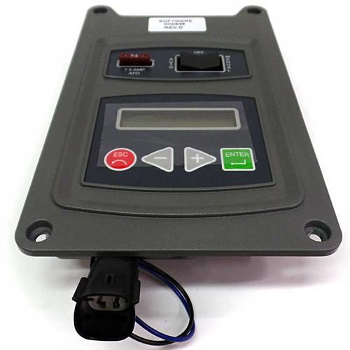 Generac OEM 0H06430SRV Control Board Panel Assembly