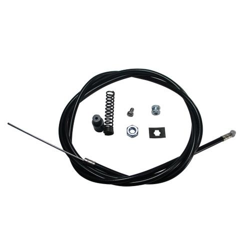 Throttle Control Kit, Less Throttle Rod
