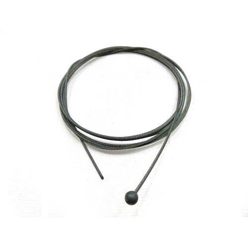 """Inner Cable, 7x7 Type w/ Ball, 3/64"""" Diameter X 84"""" Length For 3/16"""" Conduit"""