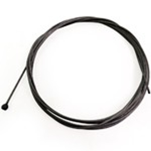"""Inner Cable, 1x19 Type w/ Ball, 3/64"""" Diameter X 84"""" Length For 3/16"""" Conduit"""