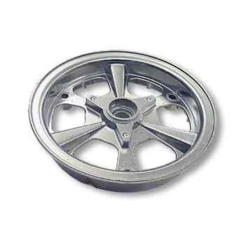 """8"""" AZUSA Spinner Wheel, One Half Only, Side 2"""